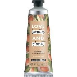 Love Beauty and Planet Shea Hand Cream - 1oz found on Bargain Bro Philippines from target for $4.99