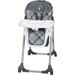 Baby Trend High Chair - Trend High Chair - Momo N' Pals, Gray