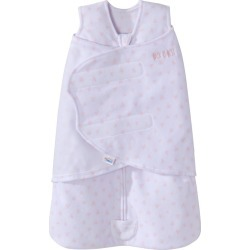 HALO Innovations Sleepsack Micro-Fleece Swaddle - Hearts NB found on Bargain Bro India from target for $21.99