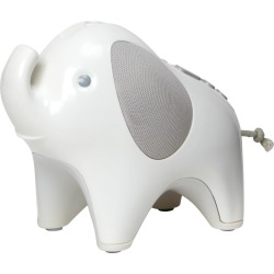 Skip Hop Moonlight & Melodies Elephant Nightlight Soother