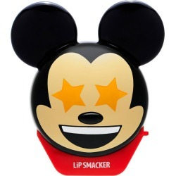 Lip Smacker Disney Emoji Lip Balm Mickey - 0.26oz