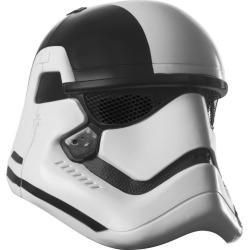 Star Wars Episode VIII - The Last Jedi Adult Deluxe Executioner Trooper Mask, Adult Unisex