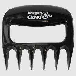 Grill Dragon Meat Claws Black - BBQ Dragon