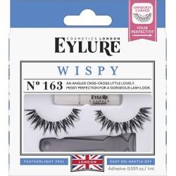 Eylure Wispy 163 False Eyelashes found on MODAPINS from target for USD $4.99
