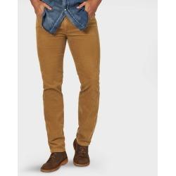 Wrangler Men's Slim Fit Jeans - Brown 30x30, Men's, Beige found on Bargain Bro Philippines from target for $41.99