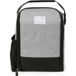 Fulton Bag Co. Lunch Bag - Gray