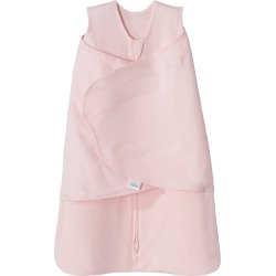 HALO Innovations Micro-Fleece Sleepsack Cotton Swaddle Wrap - Soft Pink NB, Size: Newborn found on Bargain Bro India from target for $21.99