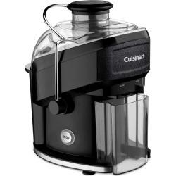 Cuisinart Electric Juicer - Black Cje-500