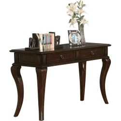 Amado Sofa Table Walnut - ACME, Brown found on Bargain Bro India from target for $287.99