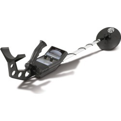 Bounty Hunter Gold Digger Metal Detector - Black found on Bargain Bro Philippines from target for $65.99