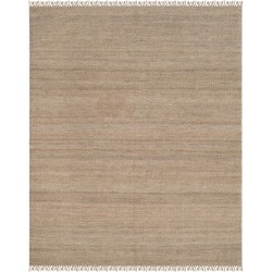 8'X10' Solid Woven Area Rug Gray - Safavieh found on Bargain Bro India from target for $512.99