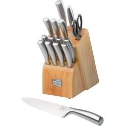 Chicago Cutlery Elston 16pc Knife Block Set