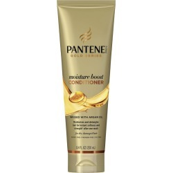Pantene Gold Series Moisture Boost Conditioner - 8.4 fl oz found on Bargain Bro Philippines from target for $6.99