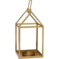 Open Lantern Gold - Stratton Home Decor