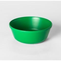 15.5oz Plastic Kids Bowl Green - Pillowfort found on Bargain Bro from target for $0.59
