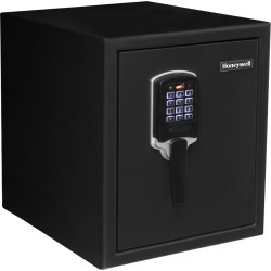 Honeywell Waterproof 2 Hour Fire Safe, Black found on Bargain Bro India from target for $349.99