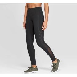 09d571292532 Women s Everyday High-Waisted Leggings - C9 Champion Black XL found on  MODAPINS from Store