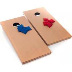 Hey! Play! Official Sized Cornhole Game found on Bargain Bro Philippines from target for $139.99