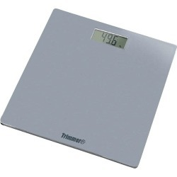 Super Thin Digital Scale Silver - Trimmer found on Bargain Bro India from target for $28.99