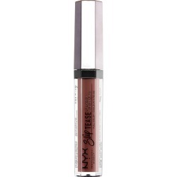 NYX Professional Makeup Slip Tease Full Color Lip Stain Let's Get Physical - .1 fl oz found on Bargain Bro India from target for $6.99