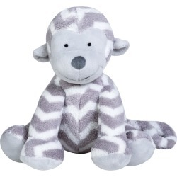 Trend Lab Plush Toy - Monkey found on Bargain Bro Philippines from target for $10.99