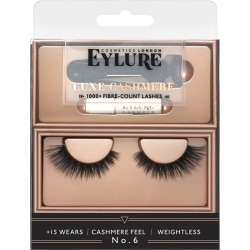 Eylure Luxe Cashmere No7 False Eyelashes found on MODAPINS from target for USD $17.99