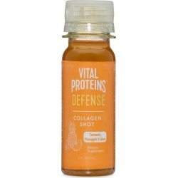 Vital Proteins Defense Collagen Shot Dietary Supplements - 2 fl oz, Adult Unisex