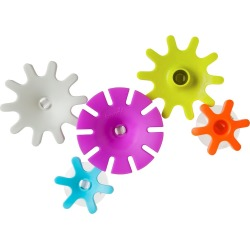 Boon COGS Building Bath Toy Set found on Bargain Bro Philippines from target for $9.99