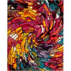8'X10' Shapes Loomed Area Rug - Safavieh found on Bargain Bro Philippines from target for $397.49