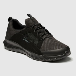 Men's S Sport By Skechers Brennen Performance Athletic Shoes - Black 11 found on Bargain Bro Philippines from target for $39.99