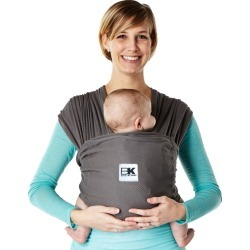 Baby Ktan Baby Wraps Charcoal Gator Green, Size: Medium, Gray found on Bargain Bro India from target for $59.99