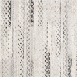 8'X8' Geometric Loomed Square Area Rug Cream/Gray - Safavieh, Beige found on Bargain Bro India from target for $256.49