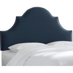 Chambers Headboard - Mystere Eclipse (Queen) - Skyline Furniture found on Bargain Bro India from target for $419.99