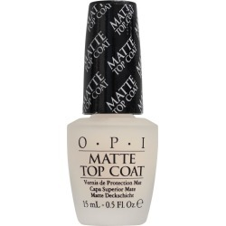 Opi Nail Treatment Matte Top Coat - 0.5 fl oz found on MODAPINS from target for USD $10.59