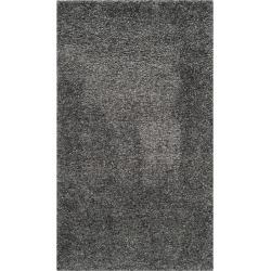 Quincy Rug - Dark Gray (6'7
