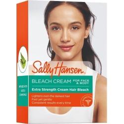 Sally Hansen Extra Strength Crème Hair Bleach - Face & Body