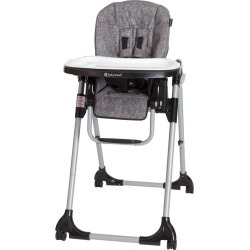 Baby Trend A La Mode Snap Gear 5-in-1 High Chair - Java, Brown