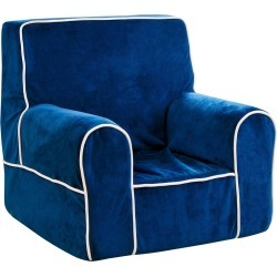 Abbyson Living Baby's 1st Chair - Blue