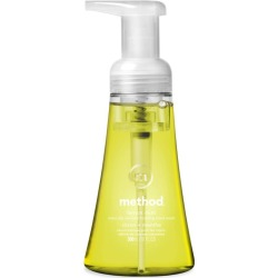Method Foaming Hand Soap Lemon Mint - 10 fl oz found on Bargain Bro Philippines from target for $2.99