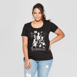 8b7636f1817 Women s Plus Size Short Sleeve Riverdale Characters Gratarget
