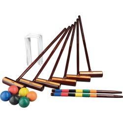 Franklin Sports Expert Croquet Ball Set