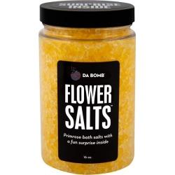 Da Bomb Bath Fizzers Flower Bath Salts Jar - 16oz found on Bargain Bro India from target for $9.99
