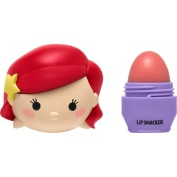 Lip Smacker Disney Tsum Tsum Lip Balm Ariel Mermazing Grapefruit - 1ct found on MODAPINS from target for USD $3.29