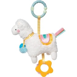 Manhattan Toy Llama Activity Toy