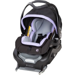 Baby Trend Secure Snap Tech 35 Infant Car Seat - Lavender Ice, Purple White found on Bargain Bro Philippines from target for $118.99