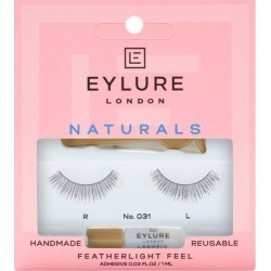 Eylure False Eyelashes Naturals No.031 - 1pr found on Bargain Bro Philippines from target for $2.99