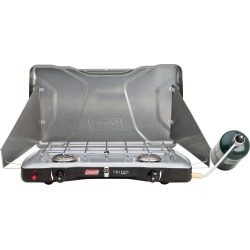Coleman Triton Propane Camping Stove - Black found on Bargain Bro India from target for $74.99