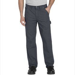 Dickies Men's TOUGH MAX Ripstop Flex Regular Straight Fit Carpenter Pants - Gray 38x34 found on Bargain Bro Philippines from target for $23.49