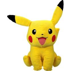 "Pokemon 18"" Pikachu Plus Yellow"