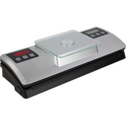NESCO Deluxe Vacuum Sealer, Silver